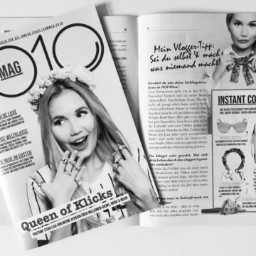 1010 MAG – Magazin