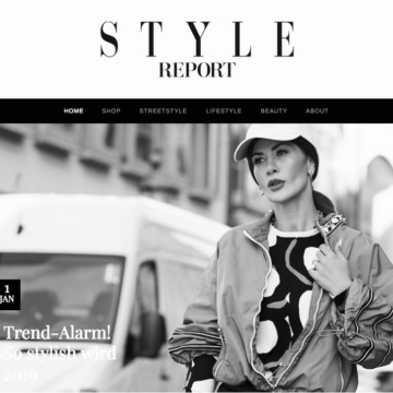 AIRFIELD Style Report