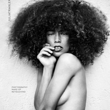 Portfolio-Magazin – Julia Traxler