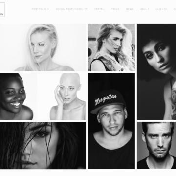 Ines Thomsen Photography – Website-Texte