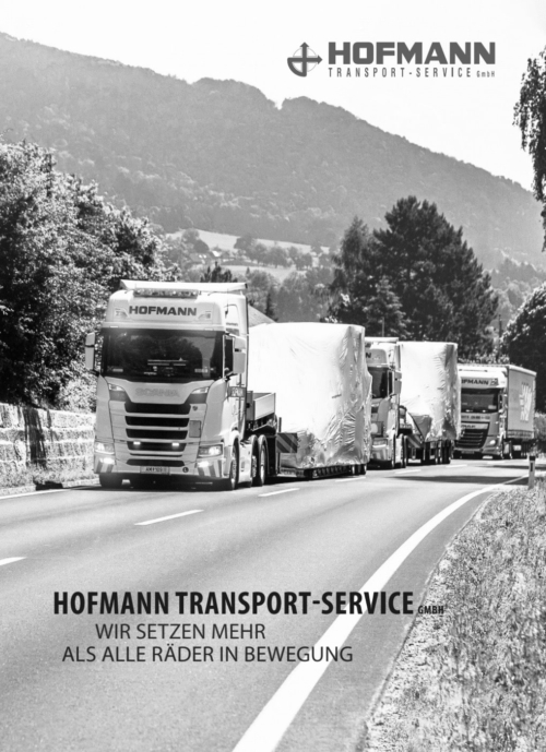 HOFMANN TRANSPORT-Service